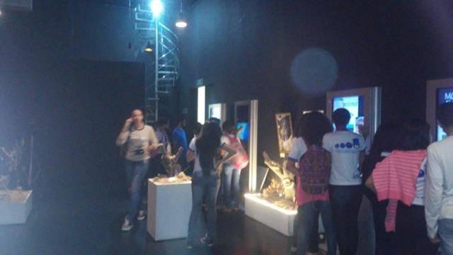 Visita Técnica. Escola Dom Malan. Petrolina-PE. 30-06-2016