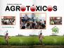 Estudantes e professores sensibilizados sobre os perigos dos agrotóxicos
