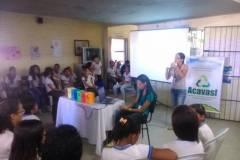 Eventos ambientais nas escolas mobilizam alunos e professores