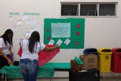 Eventos com temas ambientais movimentam escolas