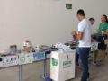 Evento sobre meio ambiente. Centro Territorial de Educação Profissional do Sertão do São Francisco (CETEP). Juazeiro-BA. 07/06/2017.