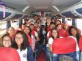 Visita Técnica à Embrapa Semiárido. Colégio da Polícia Militar (CPM) Alfredo Viana. Juazeiro-BA. 27/09/2017.