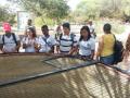 Visita Técnica ao Parque Zoobotânico. Escola João Barracão. Petrolina-PE. 14/09/2017.