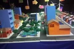 Feiras de Ciências promovem interação entre alunos de três escolas