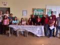 Atividade Mobilização Ambiental. Escola Joaquim Horácio de Ribeiro. São Raimundo Nonato-PI. 11/10/2019.