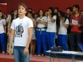 Gincana sustentável mobiliza alunos e professores. Petrolina, PE (9/10).