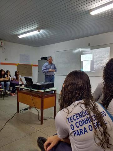Meio Ambiente, poluição e higiene ambiental. Escola Moyses Barbosa. Petrolina-PE. 14-06-2016 (3)