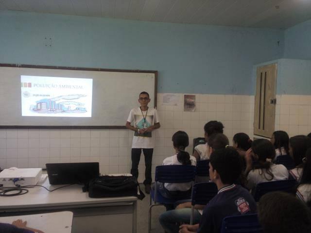 Poluição e higiene ambiental. Escola Antonilio de França Carsoso. Juazeiro-BA. 08-06-2016 (1)