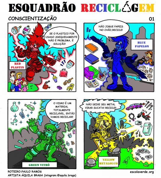 Esquadrão_Reciclagem