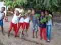 Atividade Horta Agroecológica. Escolas em Santa Maria da Boa Vista-PE. 20/09/2019-01/10/2019.