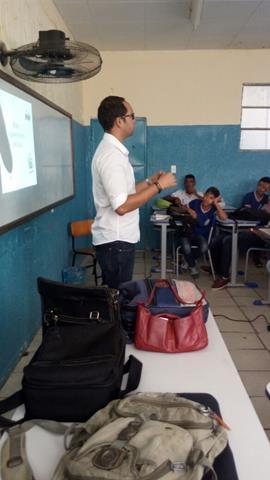 Atividades de Horta Escolar Agroecológica. Colégio Rotary Clube. Juazeiro-BA. 10-08-2016 (16)