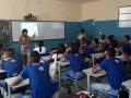 Atividades de Horta Escolar Agroecológica. Colégio Rotary Clube. Juazeiro-BA. 10-08-2016 (10)