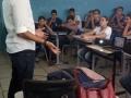 Atividades de Horta Escolar Agroecológica. Colégio Rotary Clube. Juazeiro-BA. 10-08-2016 (14)