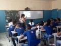 Atividades de Horta Escolar Agroecológica. Colégio Rotary Clube. Juazeiro-BA. 10-08-2016 (4)