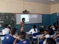 Atividades de Horta Escolar Agroecológica. Colégio Rotary Clube. Juazeiro-BA. 10-08-2016 (7)
