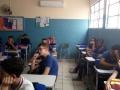Atividades de Horta Escolar Agroecológica. Colégio Rotary Clube. Juazeiro-BA. 10-08-2016 (9)