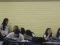 Atividade de Arte Ambiental ocorreu no dia 21.08 na Ensino Médio Clementino Coelho, em Petrolina (PE) com 40 alunos.