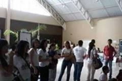 II Congresso Brasileiro de Educação Ambiental Interdisciplinar