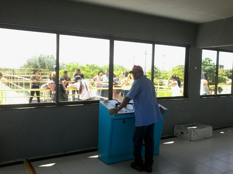 III COBEAI é o maior promovido pelo PEV. Juazeiro, BA (21-24/11).