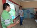 Atividade Energias Renováveis. Escola Artur Oliveira. Juazeiro-BA. 03/05/2019