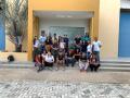 Atividade Visita Técnica ao CEMAFAUNA. Petrolina-PE. 20/02/2020.