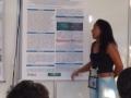 Na capital potiguar, os três alunos falaram sobre suas experiencias no Programa Escola Verde e abordaram temáticas socioambientais do convívio escolar em Petrolina e Juazeiro.