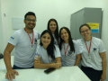 Atividade Saúde Ambiental. UNIVASF campus Centro. Petrolina-PE. 18/05/2019.