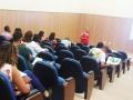 Mesas redondas atraem ambientalistas de vários estados e municípios. Juazeiro, BA (22/11).