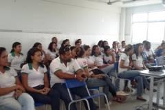 Mobilizações em torno da saúde ambiental