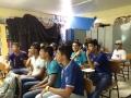 Atividade sobre plantas medicinais - Escola Antonilio da Franca Cardoso - Juazeiro-BA - 13.11.15