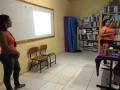 Atividade sobre plantas medicinais - Escola Antonilio da Franca Cardoso - Juazeiro-BA - 13.11.15(2)