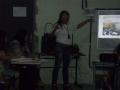 Apresentação do Projeto Escola Vede - Escola Municipal Prof. Anézio Leão - Petrolina-PE - 27.02.16