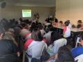 Atividade Cuidado com os Agrotóxicos. Escola Municipal Celso Cavalcante. Juazeiro-BA. 25/07/2019