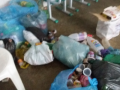 Oficinas de Reciclagem para a Reflexão Socioambiental