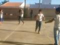 Oficina de Reciclagem. Escola Laurita Coelho Leda Ferreira. Petrolina-PE. 04/08/2017.