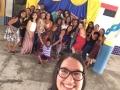 Atividade Ambientalização. EMEI Luzinete de Oliveira. Juazeiro-BA. 14/02/2019.