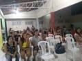 Atividade Ambientalização. Escola Beatriz Angélica. Juazeiro-BA. 04/04/2019.