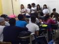 Paródias Musiciais sobre temas ambientais. Escola Otacílio Nunes de Souza. Petrolina-PE. 02/10/2017.