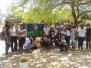 Parque Zoobotânico da Caatinga vira atração eco-didática para estudantes
