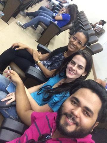 Visita Técnica - Camafauna. Escola Gercino Coelho. Petrolina-PE. 12-05-2016