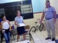 Cuidados e preservação das abelhas. Escola Rui Barbosa. Juazeiro-BA. 16/08/2017.