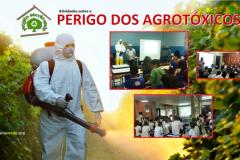 Perigos dos Agrotóxicos