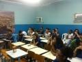 Atividades sobre o Perigo dos Agrotóxicos. Escola Helena Celestino. Juazeiro-BA. 04-11-2016