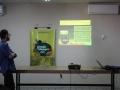 Atividade Ambientalização. UNIVASF campus São Raimundo Nonato. São Raimundo Nonato-PI. 27/03/2019.