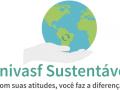 Logo Univasf Sustentvel