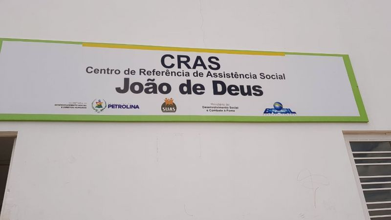 Atividade Saúde Ambiental. CRAS. Petrolina-PE. 24/11/2019.