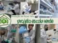 produção de álcool 70% no Laboratório Farmacotécnico da Universidade Federal do Vale do São Francisco, em Petrolina-PE. Outubro/2020
