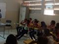 PEV colabora para o desenvolvimento de Hortas Escolares
