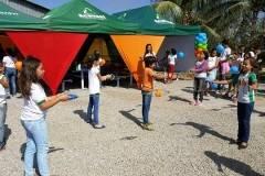 PEV desenvolve ações em comemoração ao dia do campo limpo