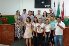 PEV é destaque em evento na Câmara Municipal de Senhor do Bonfim (BA)